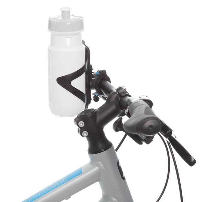 Adapter voor drinkbushouder op stuur, stuurpen of zadelpen. - 1157121