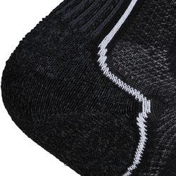 Sokken Mid 900 voor sportief wandelen en nordic walking - 1157372