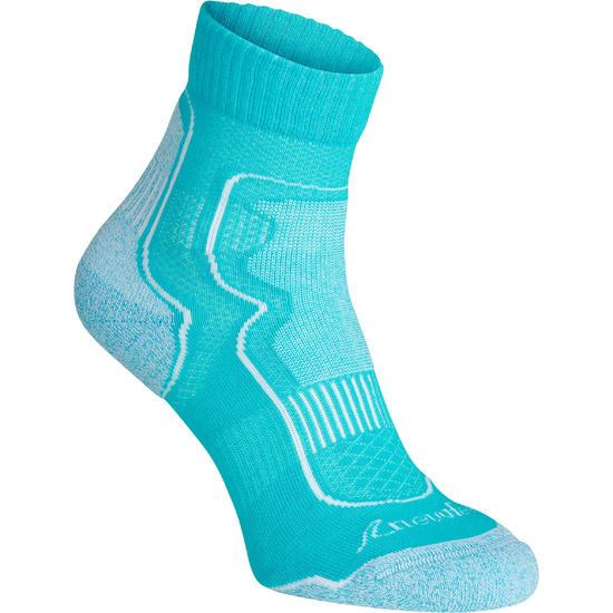 Sokken Mid 900 voor sportief wandelen en nordic walking - 1157378