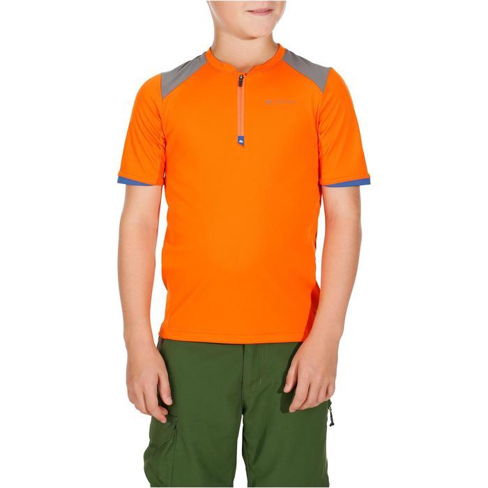 T-Shirt de randonnée enfant Hike 900 - 1157448