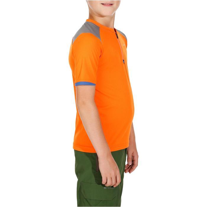 T-Shirt de randonnée enfant Hike 900 - 1157449