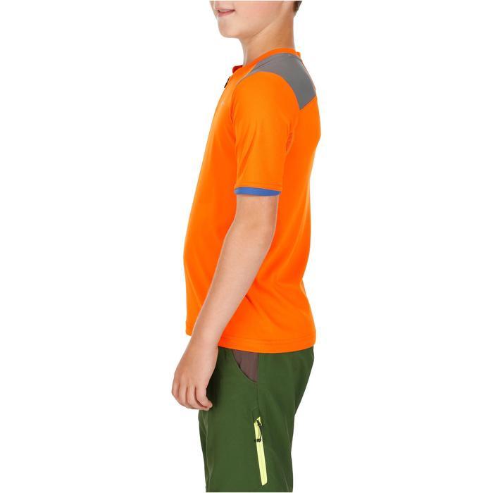 T-Shirt de randonnée enfant Hike 900 - 1157451