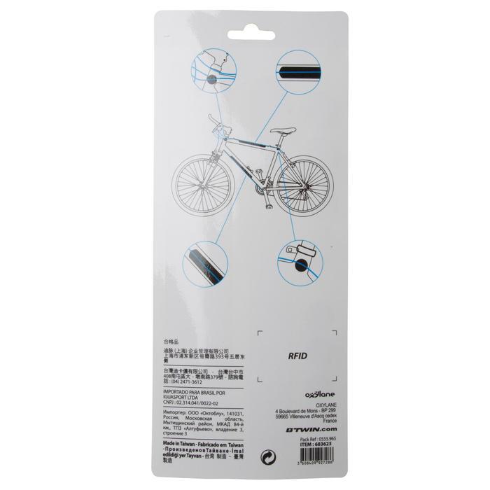 Zware beschermer voor fietsframe - 1157564