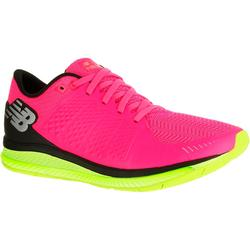 CHAUSSURE RUNNING NEW BALANCE FUELCELL FEMME ROSE