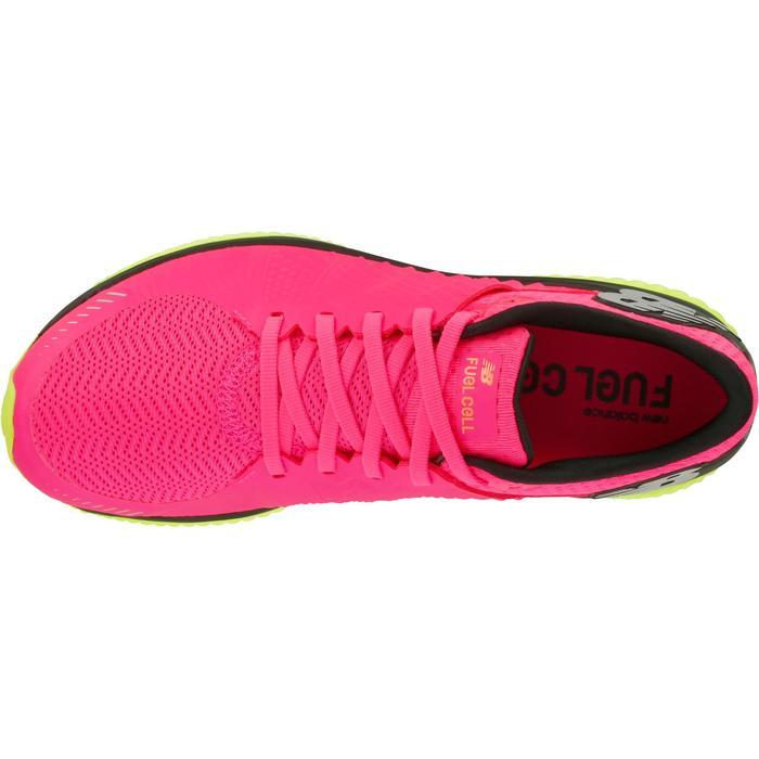 Hardloopschoenen voor dames New Balance Fuelcell roze