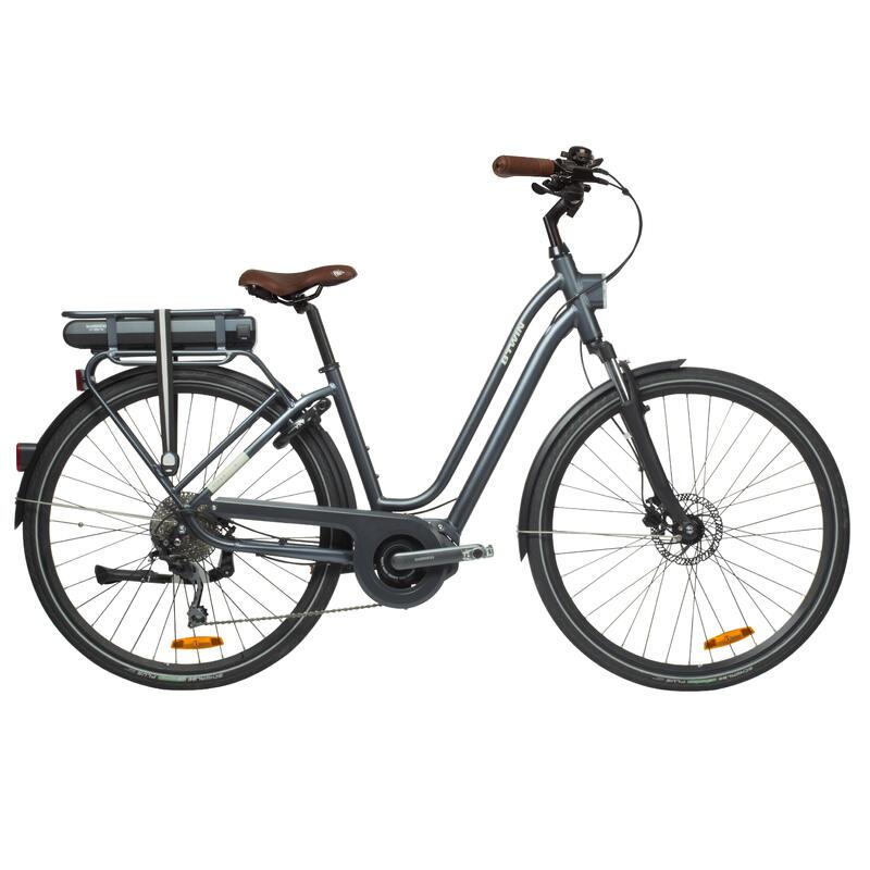 Bicicletas ciudad