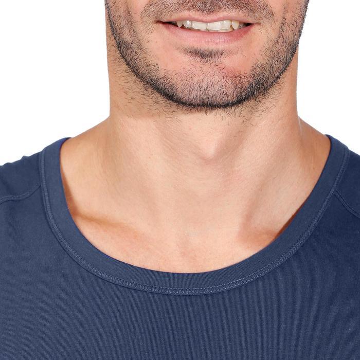 Débardeur Gym & Pilates homme - 1158207