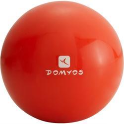 Verzwaarde bal voor gym / pilates 900 g