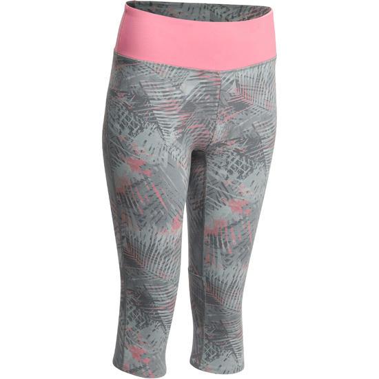 Kuitbroek Yoga+ voor dames - 1158290
