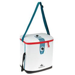 Koeltas Icefresh Compact 16 liter voor trekking en camping - 1158339