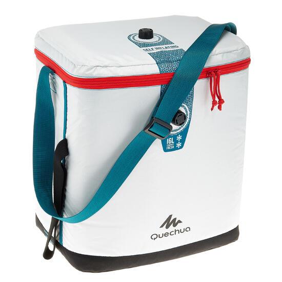Koeltas Icefresh Compact 16 liter voor trekking en camping - 1158341