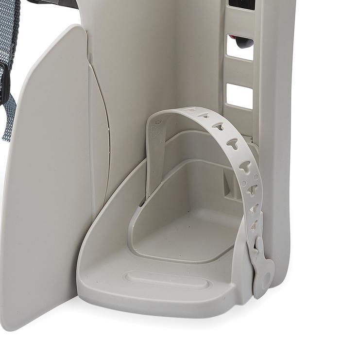 fahrrad kindersitz groovy gep cktr germontage polisport. Black Bedroom Furniture Sets. Home Design Ideas