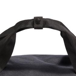 Sporttasche Fitness Brasilia 40L schwarz