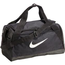 373ce463e16 Opvouwbare fitnesstas cardiotraining 30 l grijsgroen. Fitnesstas Nike  Brasilia zwart