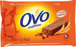Ovomaltine reep chocolade 5x 20 g - 1158482