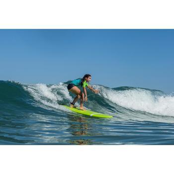 Tee shirt anti UV surf Top 100 manches courtes Enfant - 1158510