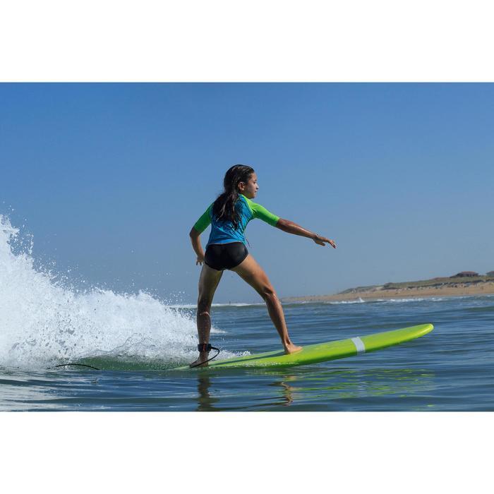 Tee shirt anti UV surf Top 100 manches courtes Enfant - 1158545