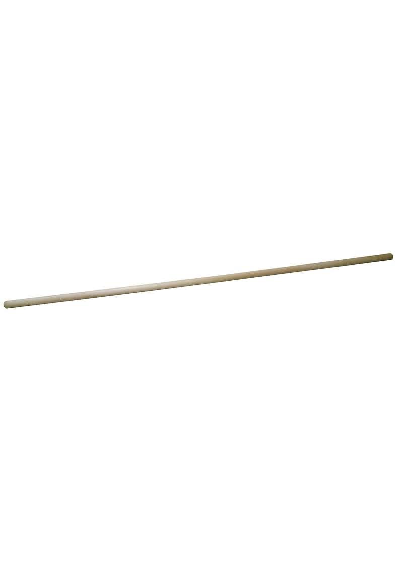 ЭКИПИРОВКА ДЛЯ ПИЛАТЕСА Фитнес, пилатес - Гимнастическая палка 120 см ENTREPRENEUR SAMOKHI - Инвентарь