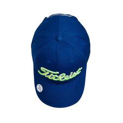 Golfpet Ballmarker blauw