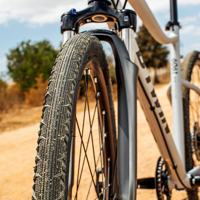 BTWIN RIVERSIDE 900 HYBRID CYCLE