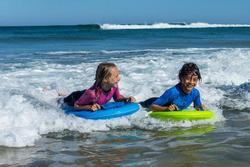 Kindershorty 100 voor surfen neopreen - 1158935