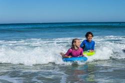 Kindershorty 100 voor surfen neopreen - 1158939