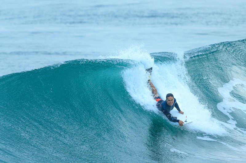 Bodyboard Strand, szörf, sárkány - Uszonyhoz bodyboardhoz 500-as RADBUG - Hullámlovaglás, strandsportok