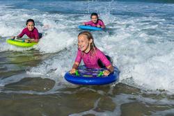 Kindershorty 100 voor surfen neopreen - 1158946