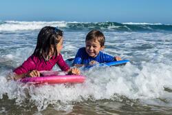 Kindershorty 100 voor surfen neopreen - 1158948