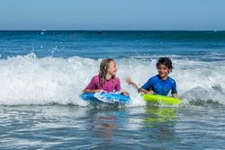 Kindershorty 100 voor surfen neopreen - 1158949