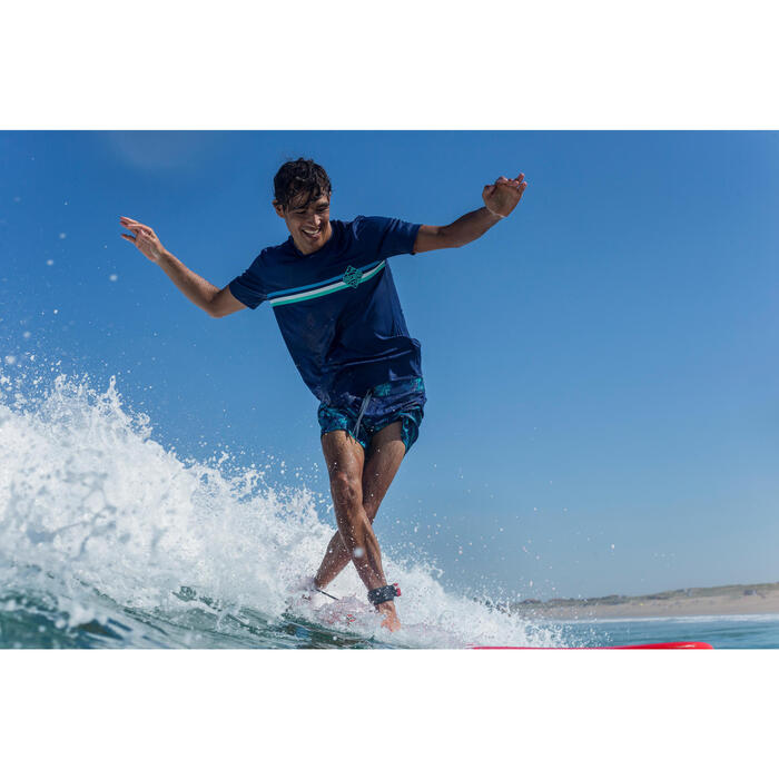 Boardshort court Guethary waves - 1158954
