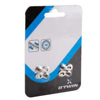Quick Release Links for 10-speed Chain x2