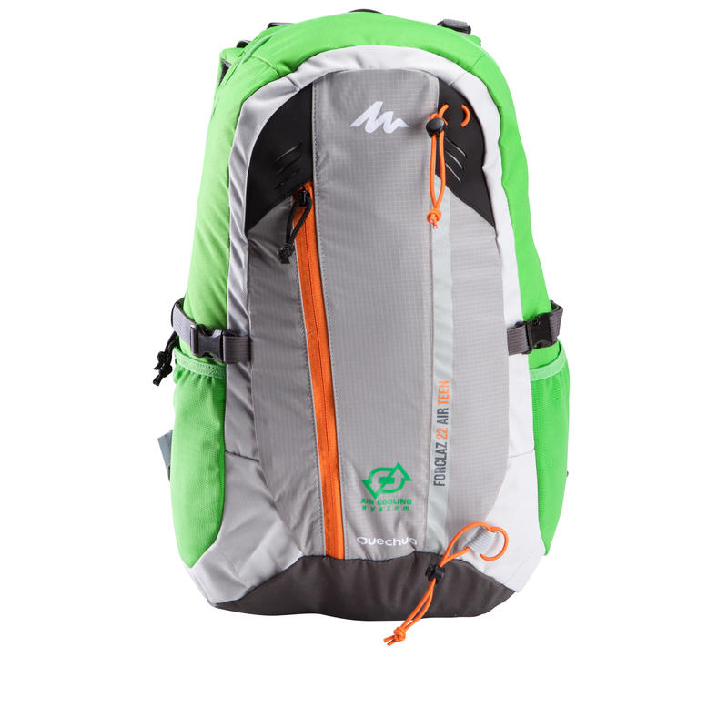 Forclaz 22 L Junior Hiking Backpack - Green
