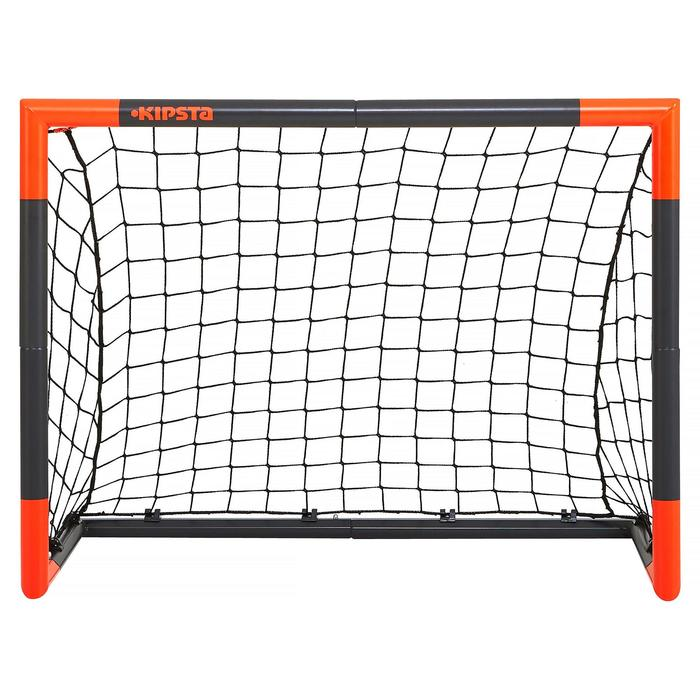 But de football Classic Goal taille S gris orange - 1159040