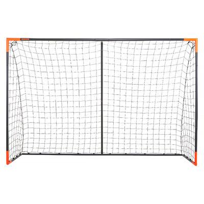 But de football FGO 500 taille L gris orange