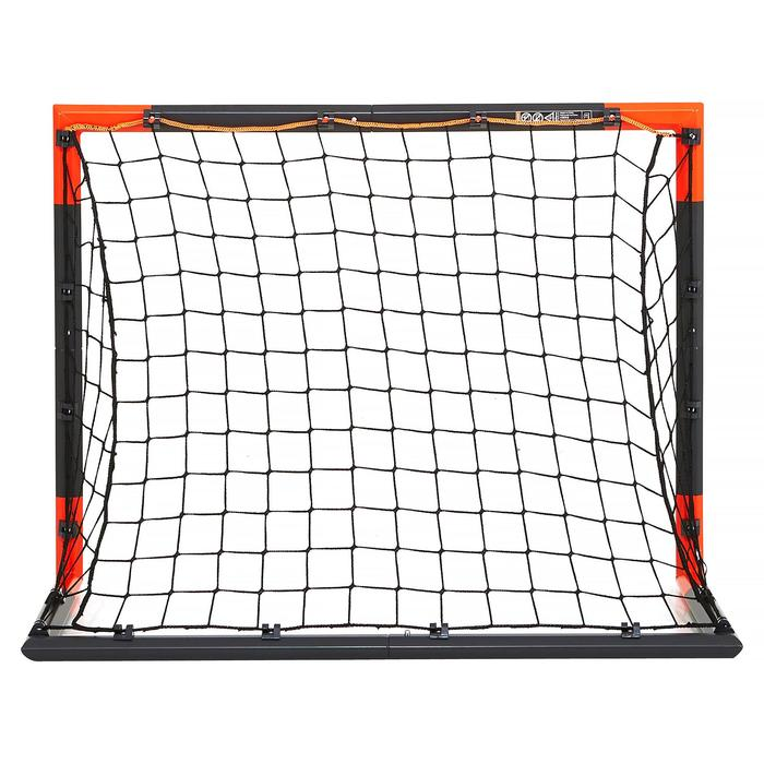 But de football Classic Goal taille S gris orange - 1159043
