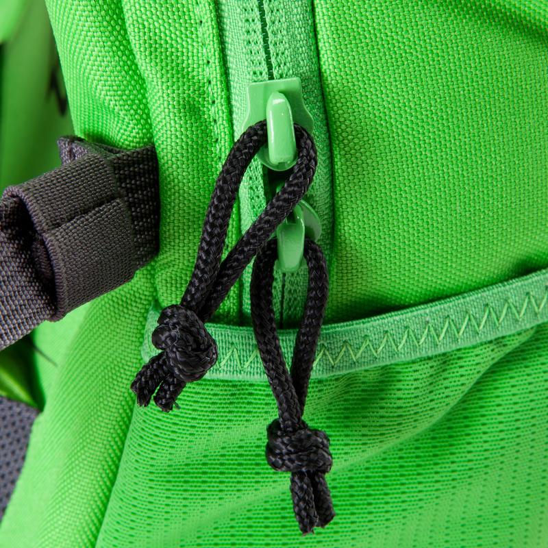 Sac à dos randonnée Forclaz 22L Junior vert