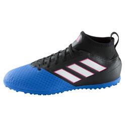 Voetbalschoenen voor kinderen Ace 17.3 TF blauw