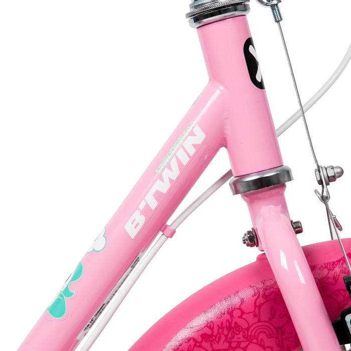 """14"""" Unicorn - Pink"""