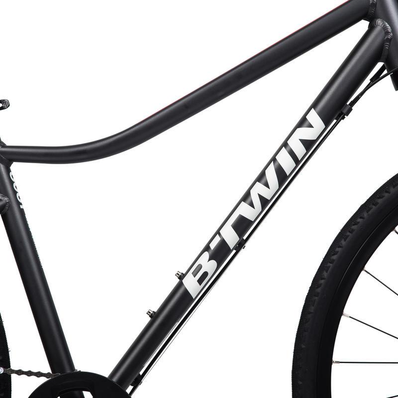 จักรยานไฮบริดรุ่น RIVERSIDE 500 C1