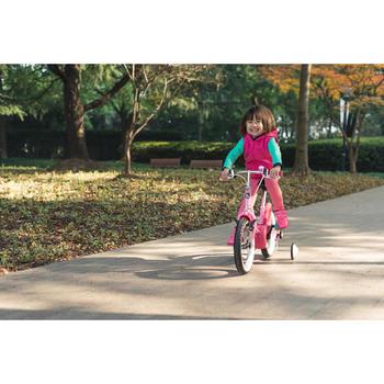 500 14-Inch Bike 3-5 Years - Robot