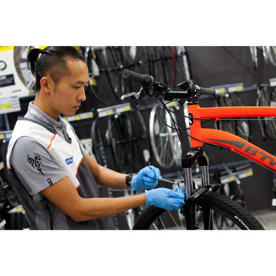 Pack main d'oeuvre sécurité - 1159412