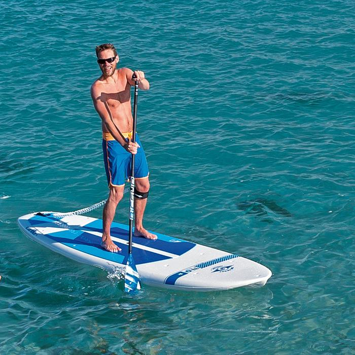 STAND UP PADDLE RIGIDE TOUGH 10'6 - 185 L - 1159416
