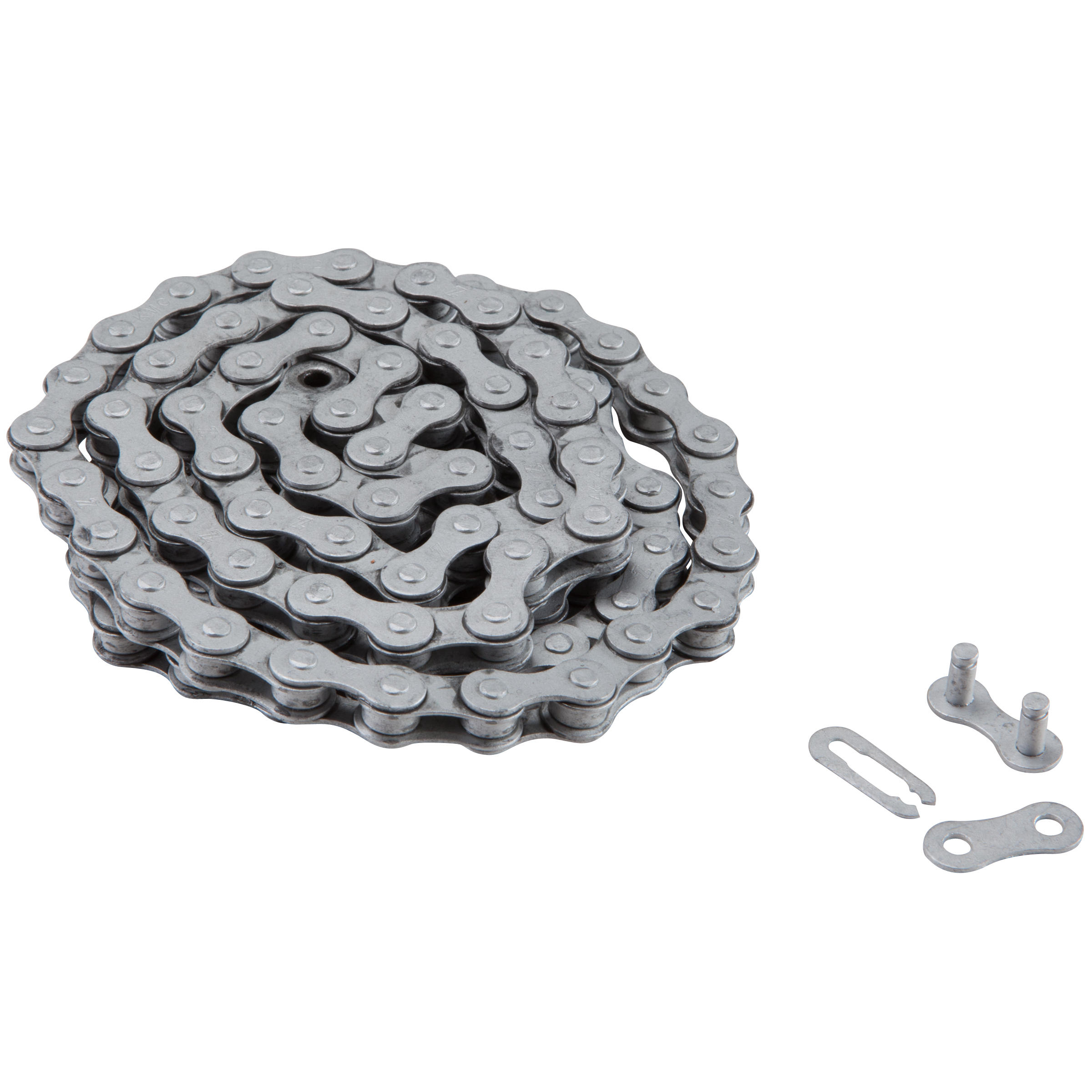 1-Speed Bike Chain - Grey