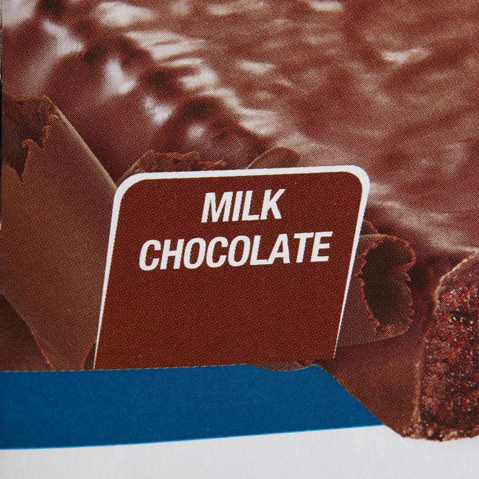 Barre de protéines MUSCLE GROWTH chocolat pralin 4X60g - 1159516