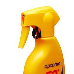 Crema Protección Solar IP50+ 250 ml Spray Pistola