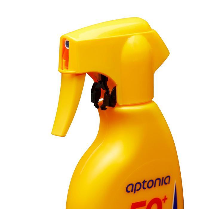 Zonnebescherming Spray met pistoolspray SPF 50+ 250 ml