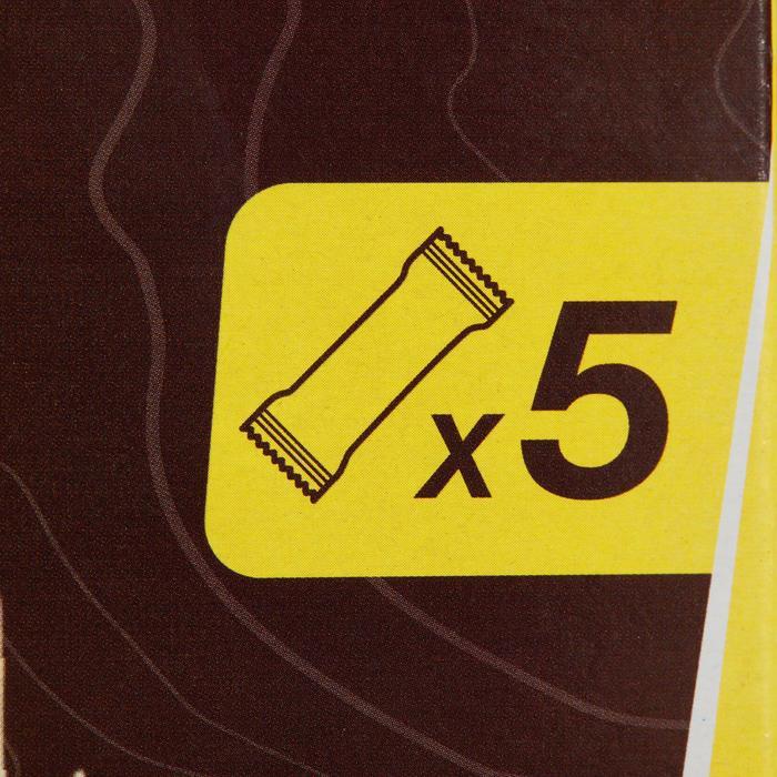Barre de céréales enrobée Chocolat Banane 5x32g