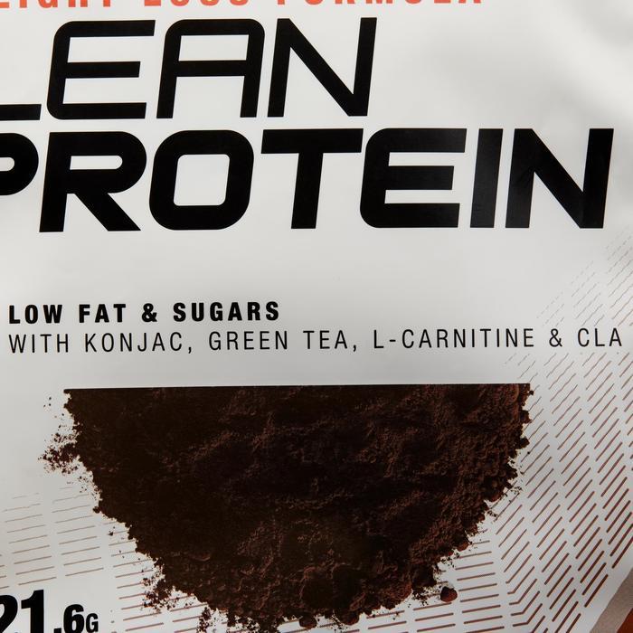 Proteinpulver Lean Whey 9 Schoko 500g