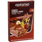 Žitna ploščica, oblita s čokolado (5 x 32 g)